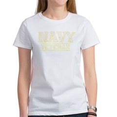 navy vet dark Women's T-Shirt