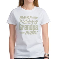 fishgrandpatan Women's T-Shirt