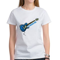 Big Brothers Rock (Blue) Women's T-Shirt
