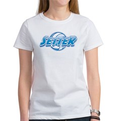 Volleyball Setter Women's T-Shirt