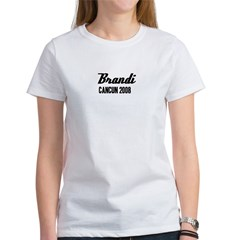 Cancun Women's T-Shirt