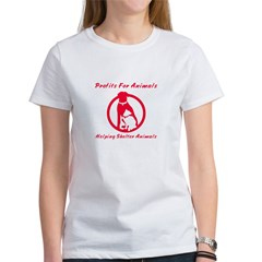 PFA Women's T-Shirt