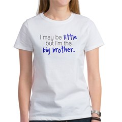 Little Big Brother Women's T-Shirt