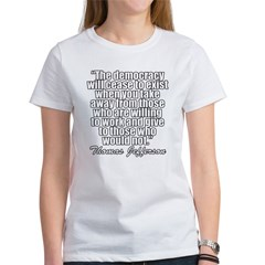 tj2 Women's T-Shirt