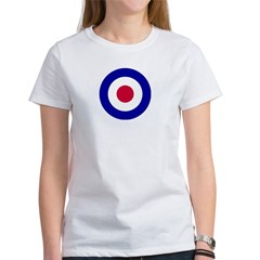 RAF-Royal Air Force Women's T-Shirt