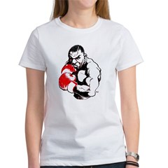 Iron Mike Women's T-Shirt