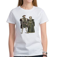 Tudor Fashion Women's T-Shirt