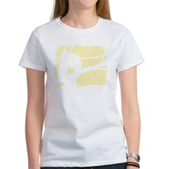 Edward and Bella Women's T-Shirt