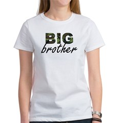 Big brother camo Women's T-Shirt