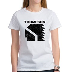 Thompson High Warriors Women's T-Shirt