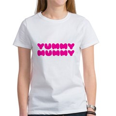 Yummy Mummy Women's T-Shirt