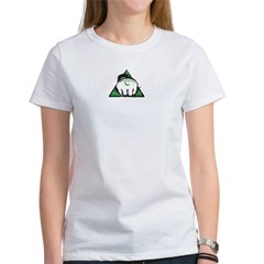 Pak MMA Fan Shir Women's T-Shirt