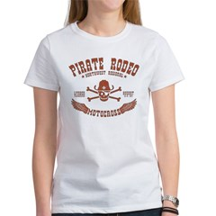 Pirate Rodeo Women's T-Shirt