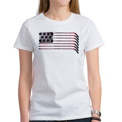 US Hockey Fla Women's T-Shirt