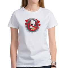 Stopped Smoking Kids Women's T-Shirt