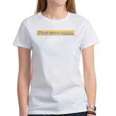 First time mo Women's T-Shirt