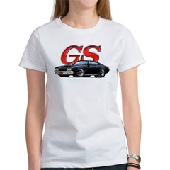 Black Skylark GS Women's T-Shirt