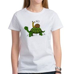 Wee...Color Women's T-Shirt
