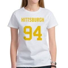 Hittsburgh 94 Women's T-Shirt