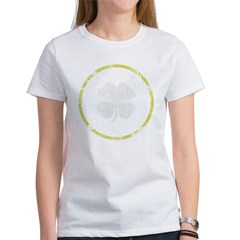 O'Bama Irish Drinking Team Women's T-Shirt
