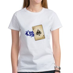 POKER Women's T-Shirt