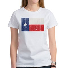 Texas_shirt_dark Women's T-Shirt