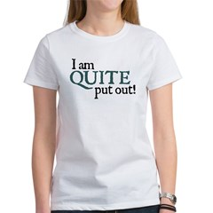 Put Ou Women's T-Shirt
