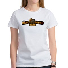 the Dawg Pound Women's T-Shirt