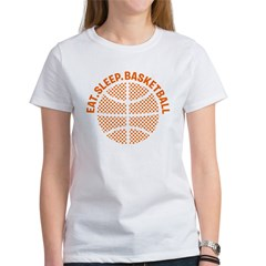 Basketball Women's T-Shirt