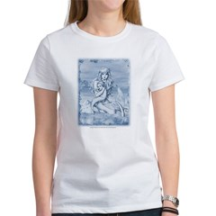 Mermaid & Merchild Women's T-Shirt