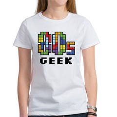 80s Geek Women's T-Shirt