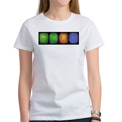 Seasons (Winter) Women's T-Shirt