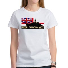 RCN Women's T-Shirt