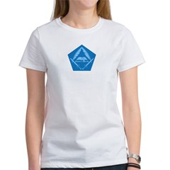 KOTN Traditional Logo Women's T-Shirt
