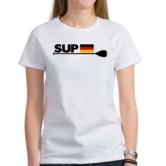 SUP GERMANY Women's T-Shirt