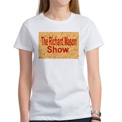 Richard Mason Show Logo Women's T-Shirt