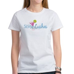 scraplushes Women's T-Shirt