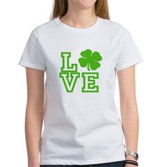 L*VE Women's T-Shirt