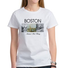 ABH Boston Women's T-Shirt