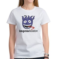 ImprovBoston Women's T-Shirt