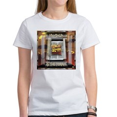 Yahshua is The Torah Women's T-Shirt