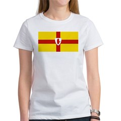 Ulster Flag Women's T-Shirt
