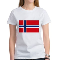 norway222 Women's T-Shirt