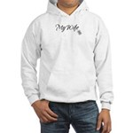 My Wife Tag -- Priceless Hooded Sweatshirt