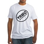 VRWC Approved Fitted T-Shirt