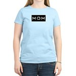 Dymo Black Label Me Mom Mother Women's Light T-Shi