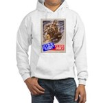 Out of the Way! Hooded Sweatshirt