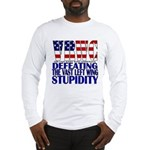 VRWC (Right Wing Conspiracy) Long Sleeve T-Shirt