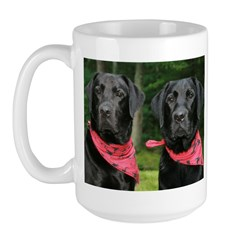 Marley Tucker Large Mug