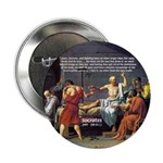 "Death of Socrates 2.25"" Button (10 pack)"